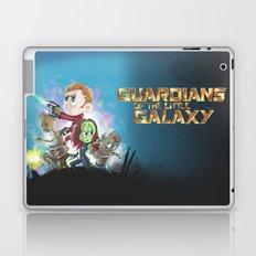 In a Little Galaxy not so far away... Laptop & iPad Skin