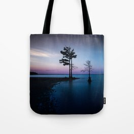 Hometown Rediscovery Tote Bag