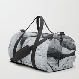 Old Stone Wall V Duffle Bag