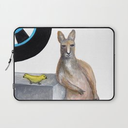 Kangaroo Laptop Sleeve