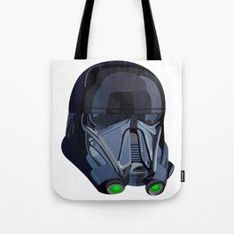 Deathtrooper Tote Bag