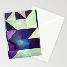 QYYS Stationery Cards
