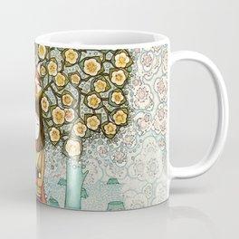 Deforestation Coffee Mug