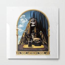 'The Communion I'  Metal Print