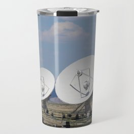 Very Large Array Travel Mug