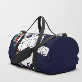 The Sound Of The Space Duffle Bag