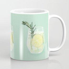 Gin & Tonic Coffee Mug