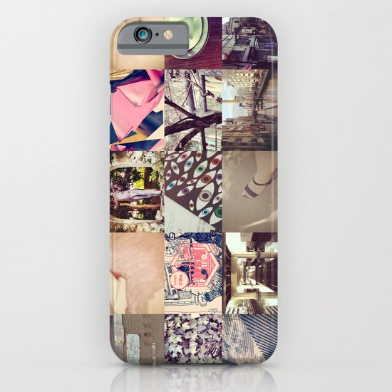 SEEN iPhone & iPod Case