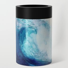 Waves II Can Cooler