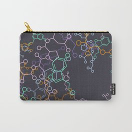 biological basis of love. Carry-All Pouch