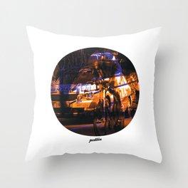 Rabobank Colours Throw Pillow