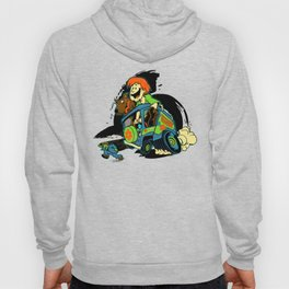 Rat Fink Sc00by D00 Hoody