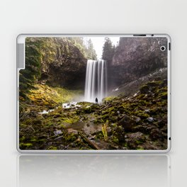 Tamanawas Falls Laptop & iPad Skin