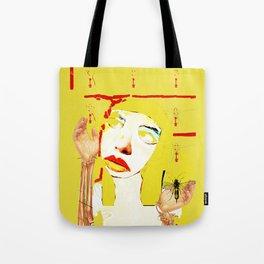 ADÈLE Tote Bag