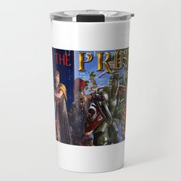 Heirs of the Promise Travel Mug