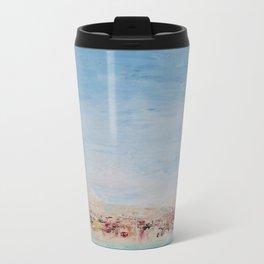The Shores Travel Mug