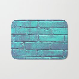 Mint Bath Mat