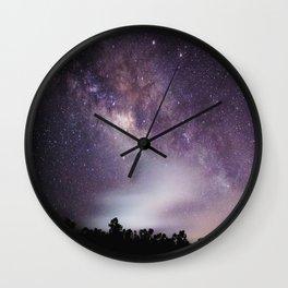 The Milkyway 2 (K) Wall Clock