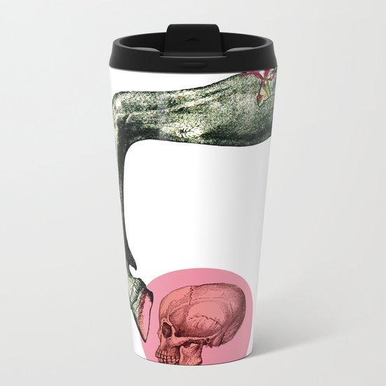 exion Metal Travel Mug