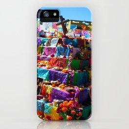 Alter iPhone Case