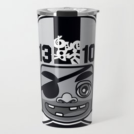 Alumni Raider Travel Mug
