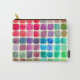 Mom's Paints Carry-All Pouch