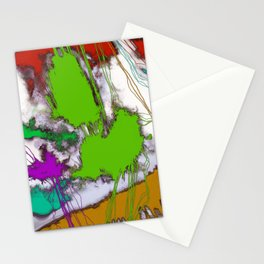 Grip 2 Stationery Cards