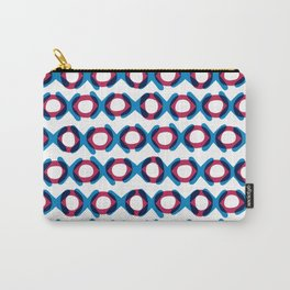 XOXOXOXO Carry-All Pouch