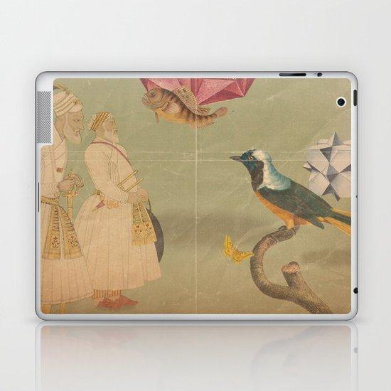casbah Laptop & iPad Skin