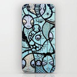 Twisted Tale iPhone Skin