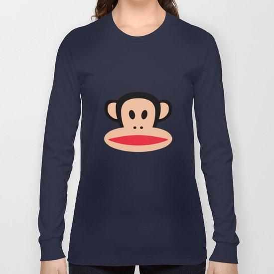 Julius Monkey by Paul Frank Long Sleeve T-shirt