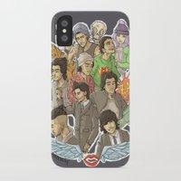 zayn iPhone & iPod Cases featuring Zayn Malik by Aki-anyway