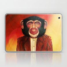 Joe Rogan Laptop & iPad Skin