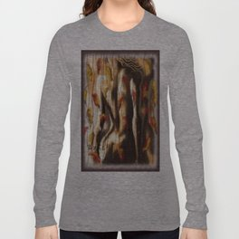 Turn yourself round Long Sleeve T-shirt