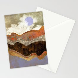 Lavender Hills Stationery Cards