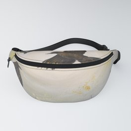 Come Join the Murder Fanny Pack