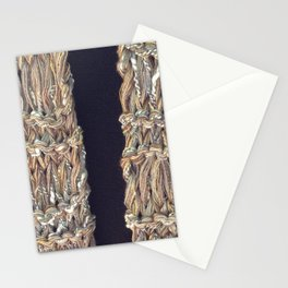 Knitter 4 Stationery Cards