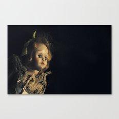 HELLO DOLLY Canvas Print