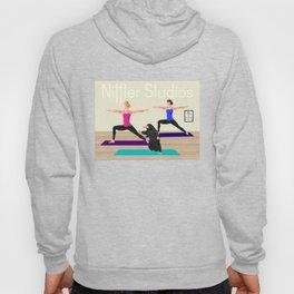 Niffler Yoga Studio Hoody
