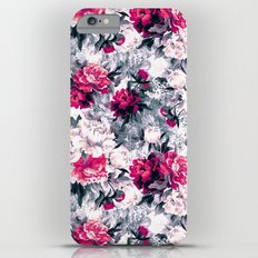 Roses II iPhone 6 Plus Slim Case