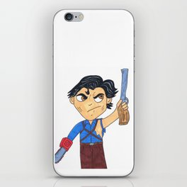 This is my BOOMSTICK iPhone Skin