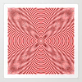 Modern Mandala 2 Art Print
