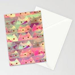 cats-339 Stationery Cards