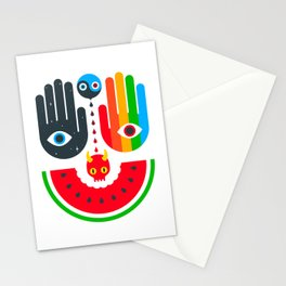 Idle Hands Stationery Cards