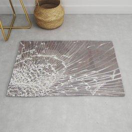 Texture #12 Glass Rug