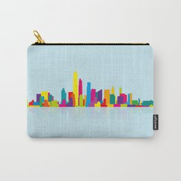 New WTC Skyline Carry-All Pouch