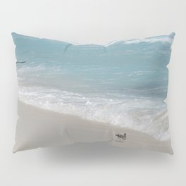 Carribean sea 8 Pillow Sham
