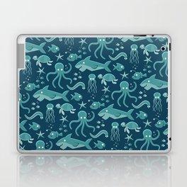 Sealife Laptop & iPad Skin