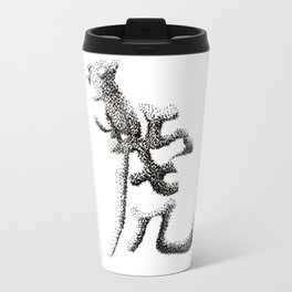 The Zodiac 12 - Tiger Travel Mug