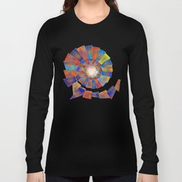 Volsopolis - forgotten future Long Sleeve T-shirt